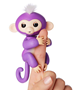 Picture of Fingerling Monkeys Purple