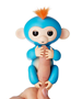 Picture of Fingerling Monkeys White and Blue