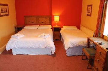 Picture of TASMANIA South Burnie The Menai Hotel 3 Night Accommodation Stay Package